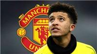 MU quyết chi 170 triệu bảng cho 3 tài năng trẻ người Anh