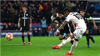 Rio Ferdinand và Michael Owen: 'Phạt đền cho M.U là không chính xác'