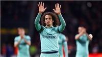 CĐV Arsenal: Guendouzi bị 'thổi phồng' quá mức, đi bộ trên sân như kiểu đang dẫn 3-1