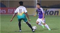 HLV Chu Đình Nghiêm: 'Tôi không thể lý giải được thất bại của Hà Nội FC'