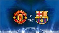 CẬP NHẬT MU vs Barcelona (2h00, 11/4): Ole Solskjaer lo sợ trọng tài