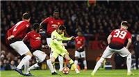 ĐIỂM NHẤN MU 0-1 Barca: McTominay xuất sắc. Suarez để lại dấu ấn. Messi đổ máu
