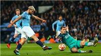 Link xem TRỰC TIẾP bóng đá Man City vs Tottenham (18h30, 20/4)