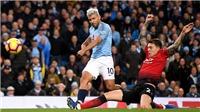Link xem trực tiếp bóng đá MU vs Man City (02h, ngày 25/4), Ngoại hạng Anh
