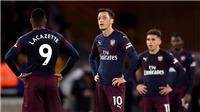 VIDEO Wolves 3-1 Arsenal: Thua hai trận liên tiếp, 'Pháo thủ' hụt hơi