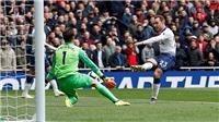 Tottenham 0-1 West Ham: Spurs thua trận đầu tiên trên sân mới
