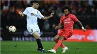 Marcelo bị chỉ trích vì ăn vạ thô thiển trong trận thua của Real Madrid