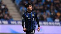 Jeonbuk 2-0 Incheon United: Công Phượng thi đấu 75 phút, Incheon tiếp tục thất bại