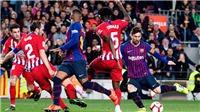 CẬP NHẬT sáng 7/4: Barca chạy đà hoàn hảo cho trận gặp MU. Ronaldo sắp trở lại