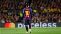 Leo Messi nối dài thành tích ghi bàn trước các đại diện Premier League
