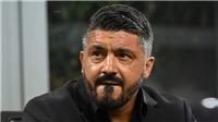 NÓNG: Gattuso chính thức xác nhận ra đi, để lại 90% tiền lương cho Milan