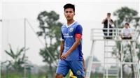 U23 Việt Nam: Martin Lò, tân binh vừa lần đầu được triệu tập, là ai?