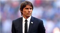 Antonio Conte dẫn dắt Inter: Conte còn hơn cả Mourinho?