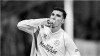 SỐC: Cựu cầu thủ Arsenal và Sevilla, Antonio Reyes, qua đời vì tai nạn xe hơi