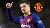 Barcelona thanh lý 8 cầu thủ toàn ngôi sao, các đội bóng Anh mừng thầm