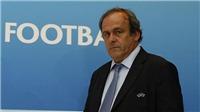 Michel Platini bị bắt vì trao quyền đăng cai World Cup 2022 cho Qatar