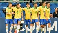 """Brazil 0-0 Venezuela: 3 lần ghi bàn, Brazil 3 lần """"tiếc nuối"""" vì VAR"""