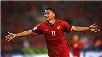 Xem pha ghi bàn duy nhất của Anh Đức giúp Việt Nam hạ Thái Lan ở King's Cup 2019