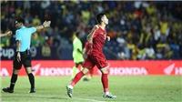 Đức Huy được thưởng 100 triệu đồng với bàn thắng ghi vào lưới Curacao