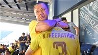 CĐV Thái Lan thất vọng: 'Sa thải Sirisak Yodyardthai đi, còn chờ đợi gì nữa?'