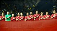 VIDEO: Lịch sử ủng hộ ĐT Việt Nam đánh bại Curacao, vô địch King's Cup 2019