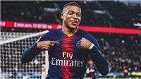 CHUYỂN NHƯỢNG Real 9/6: Ấn định ngày ra mắt Eden Hazard. Chờ cơ hội mua Mbappe