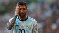 Bóng đá hôm nay 10/7: Messi tiếp tục bị chỉ trích. Arsenal có GĐKT mới. 'Barca nên tha thứ cho Neymar'