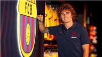 CHUYỂN NHƯỢNG Barca 14/7: Bị Atletico kiện vì Griezmann. Định rõ tương lai Coutinho