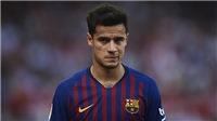 Bóng đá hôm nay 16/7: MU phải mua một 'Bryan Robson mới'. Coutinho từ chối MU. Neymar muốn rời PSG