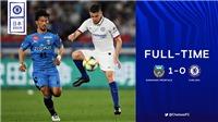 Chelsea 0-1 Kawasaki Frontale: Pulisic ra mắt, HLV Lampard nhận thất bại đầu tiên