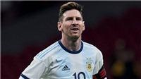 Bóng đá hôm nay 2/7: Barca đưa Neymar trở lại. Messi có thể dự bị trước Brazil
