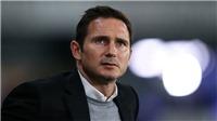 Frank Lampard sẽ trở thành tân HLV trưởng Chelsea trong 48 giờ tới