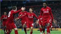 Nhìn từ thành công của Liverpool mùa trước: Bóng chết là chìa khóa để vô địch