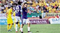 Nam Định 3-4 Hà Nội FC: Quang Hải ghi bàn trong ngày trở lại, Hà Nội FC giành vé vào bán kết Cúp Quốc gia 2019