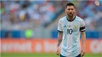 Link xem trực tiếp bóng đá Argentinađấu với Chile (02h00, 7/7), Copa America 2019