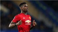 MU: Paul Pogba yêu cầu được ra đi, sẽ không tham dự tour du đấu Hè 2019