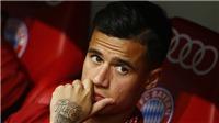 NÓNG: Coutinho CHÍNH THỨC đạt thỏa thuận gia nhập Bayern