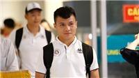 Tin tức Việt Nam vs Thái Lan ngày 30/8: Quang Hải, Thành Chung trở về Việt Nam