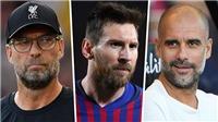 Bốc thăm vòng bảng cúp C1 2019-2020: Ai là người thắng, kẻ thua?