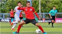 U15 Timor Leste thoát án gian lận... 7 tuổi ở giải vô địch Đông Nam Á