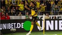 VIDEO Dortmund 2-0 Bayern: Jadon Sancho tỏa sáng, Dortmund giành Siêu cúp Đức