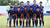 Trực tiếp bóng đá: U15 Indonesia vs U15 Thái Lan (18h00, 7/8), bán kết U15 Đông Nam Á