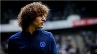 NÓNG: Arsenal đạt thỏa thuận chiêu mộ David Luiz với giá... 8 triệu bảng