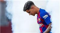 Chuyển nhượng Barca 8/8: Coutinho không đến Tottenham. Neymar được vẽ đường trở lại Camp Nou