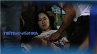 Quốc tế lên án hành động bắn pháo sáng của các CĐV Nam Định