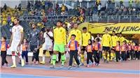 Vòng loại World Cup 2022: Đội tuyển Việt Nam thấy gì từ trận Malaysia 1-2 UAE?