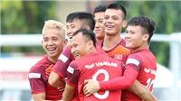Lịch thi đấu vòng loại World Cup 2022: Trực tiếp bóng đá Thái Lan vs Việt Nam