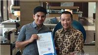 Vụ bạo loạn ở Indonesia: Bộ trưởng thể thao Indonesia phải gửi thư xin lỗi Malaysia