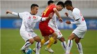 Đối đầu bóng đá Việt Nam vs Trung Quốc: Bị áp đảo trong quá khứ, lạc quan ở hiện tại