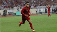 Quế Ngọc Hải hết lời khen Quang Hải sau bàn thắng vào lưới Malaysia